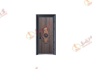 防爆铸铝门11