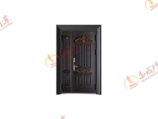 防爆铸铝门10