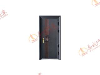 防爆铸铝门09